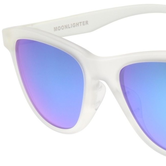 b6077494a3 Oakley Accessories - Oakley Women s Moonlighter Sunglasses - Mirrored